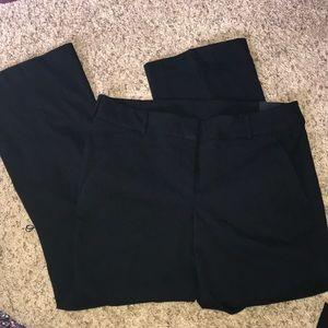 New Lane Bryant size 18 Regular work pants